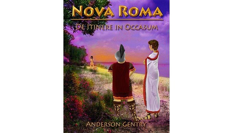 Nova Roma by Anderson Gentry