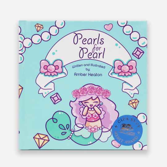 Pearls for Pearl