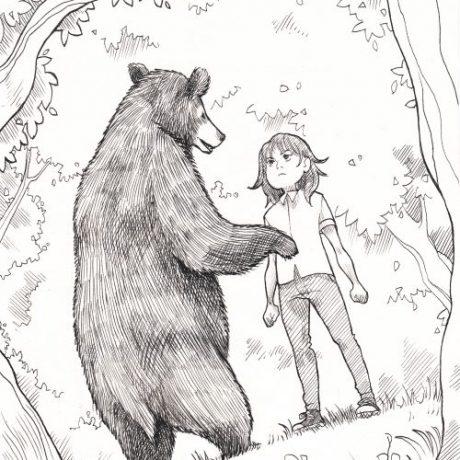 Bear_Winnie