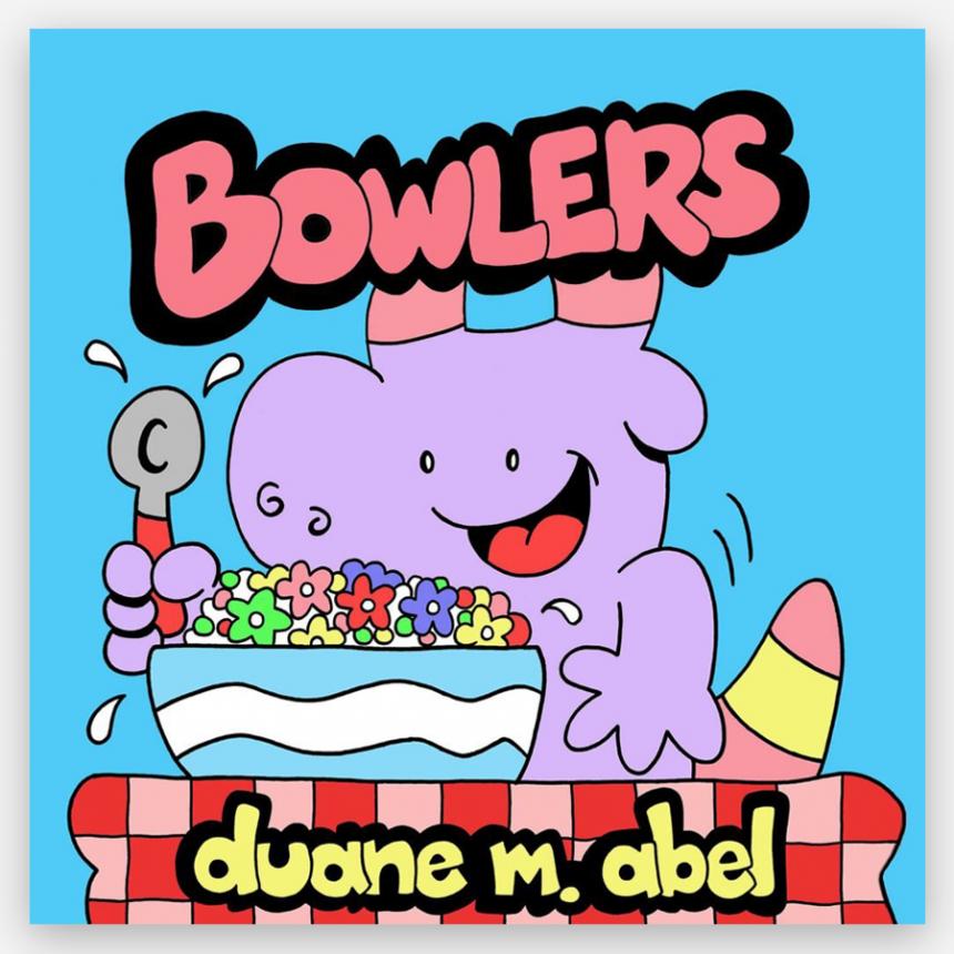 Bowlers by Duane M. Abel