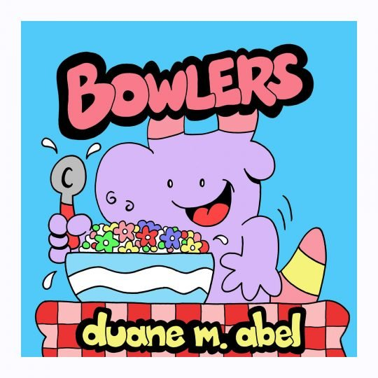 Bowlers by Duane M. Abel